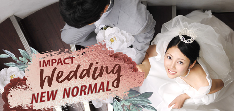 New Normal IMPACT Wedding Package