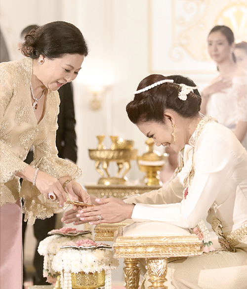 Thai Ceremony